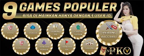 Fakta CintaPKV Sebagai Situs Judi QQ Online Terpercaya di Indonesia