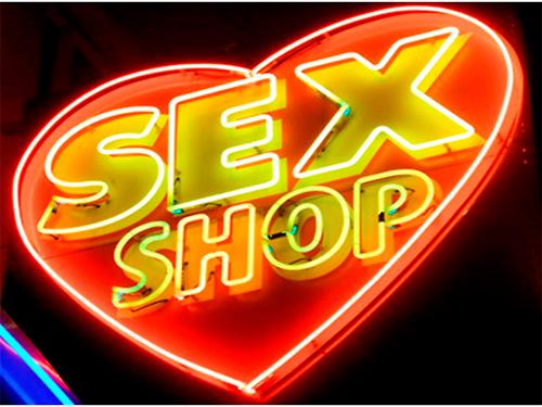 Секс шоп Насолода в городе Киев, Украина