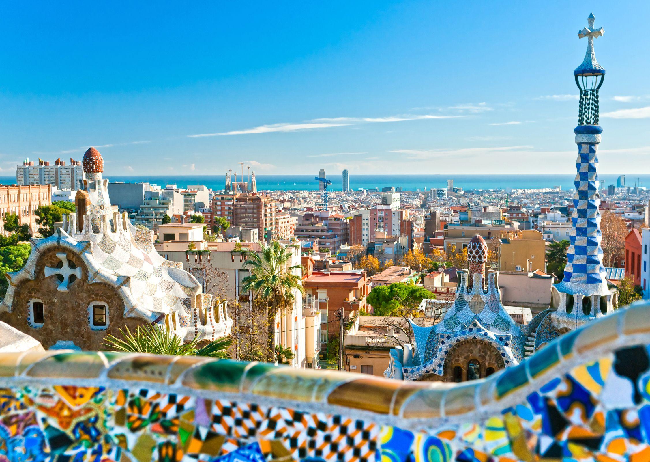 Что нужно обязательно сделать в Барселоне