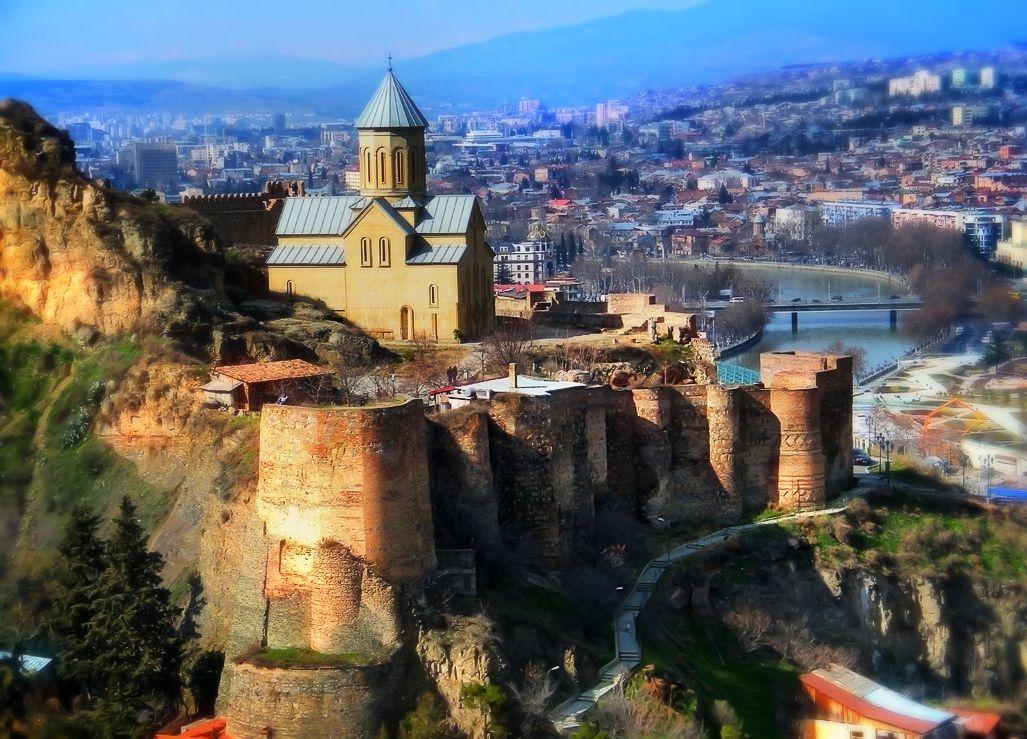 Армения — одной из древнейших стран закавказья