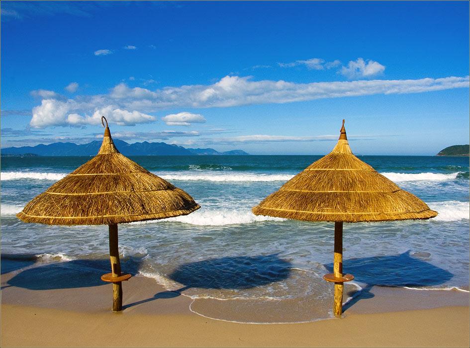 В чем привлекательность курортов Турции и Египта