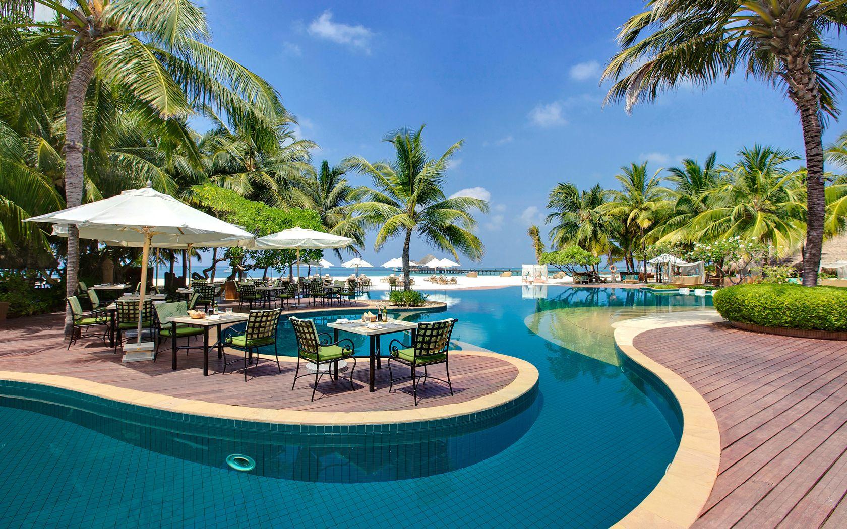 Мальдивы — Волшебные острова в Индийском океане