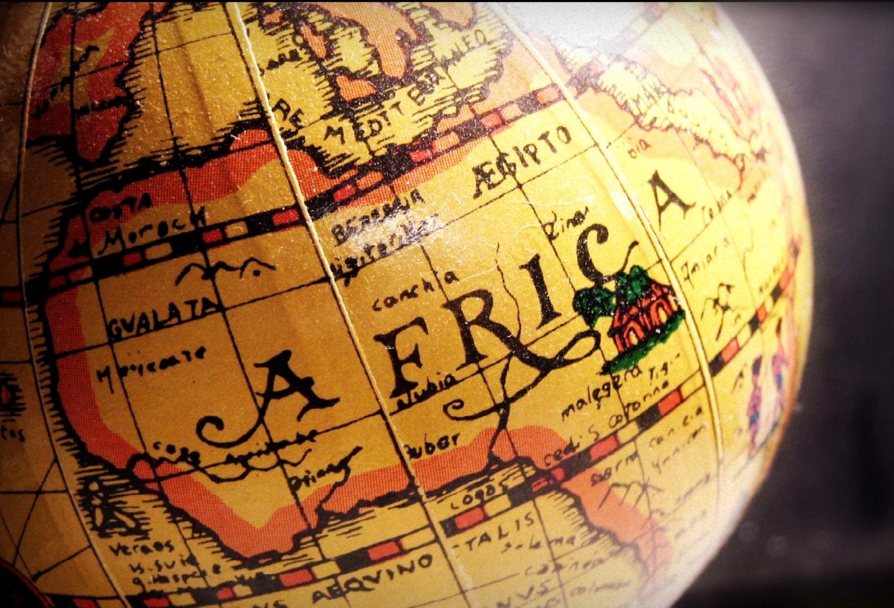 Отдых на жарком континенте — Путешествие в Африку