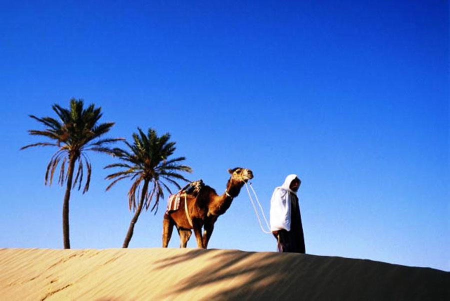 tunic Путешествие в Тунис: несколько причин для отдыха